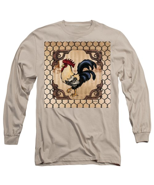 Rooster II Long Sleeve T-Shirt
