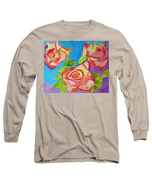 Rosey Long Sleeve T-Shirt