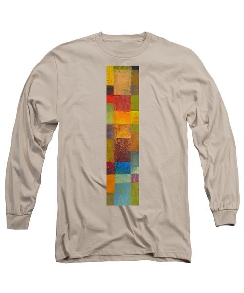 Rustic Layers 2.0 Long Sleeve T-Shirt
