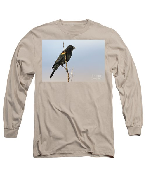 Rwbb On Stick Long Sleeve T-Shirt