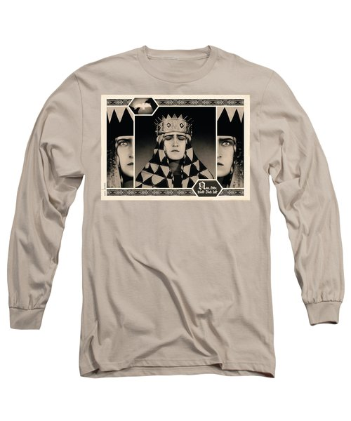 Sacrifice Long Sleeve T-Shirt