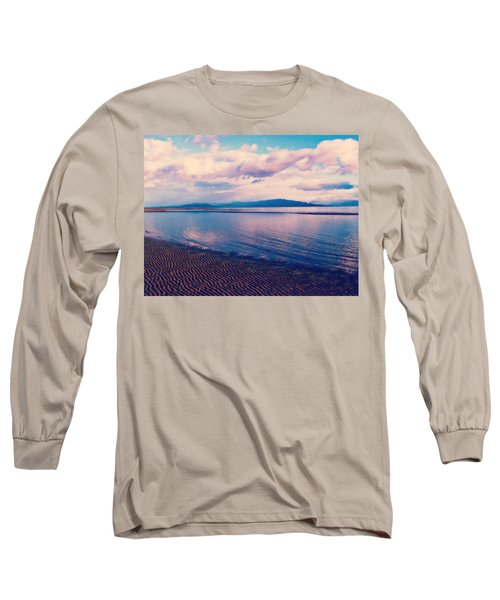 Long Sleeve T-Shirt featuring the photograph Sailor's Delight by Marilyn Wilson