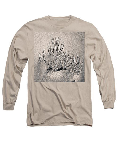Sand Trails Long Sleeve T-Shirt