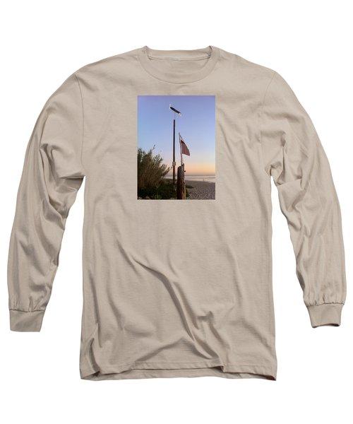 Sano  Long Sleeve T-Shirt