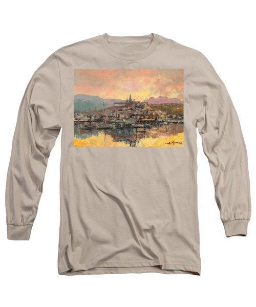 Sanremo  Long Sleeve T-Shirt