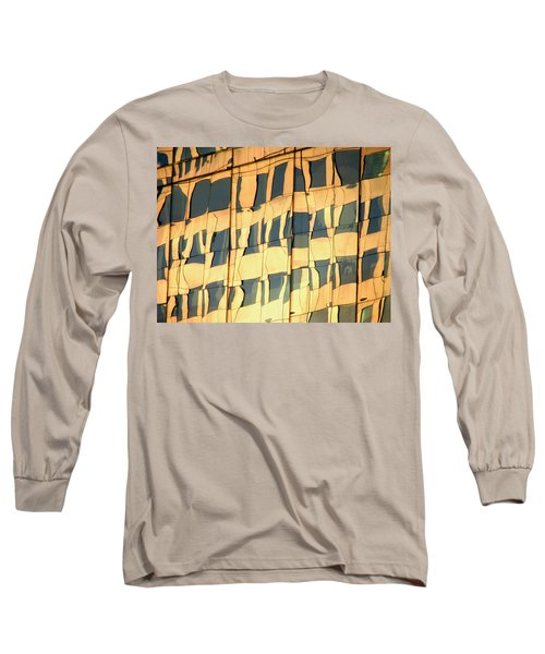 Santiago Reflection II Long Sleeve T-Shirt
