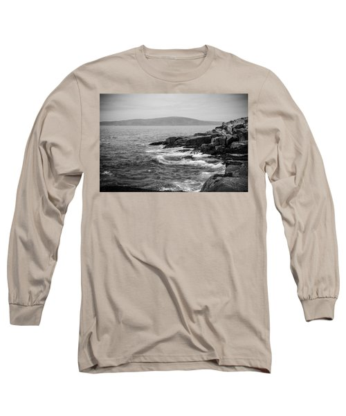 Schoodic Long Sleeve T-Shirt