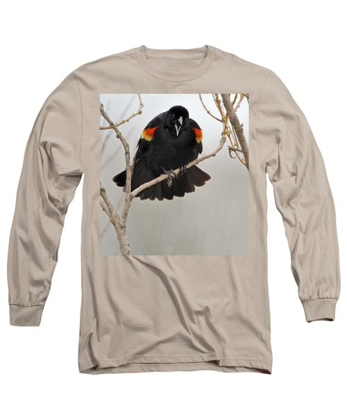 Screaming Meenie Long Sleeve T-Shirt