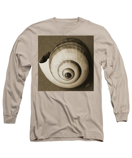 Seashells Spectacular No 25 Long Sleeve T-Shirt