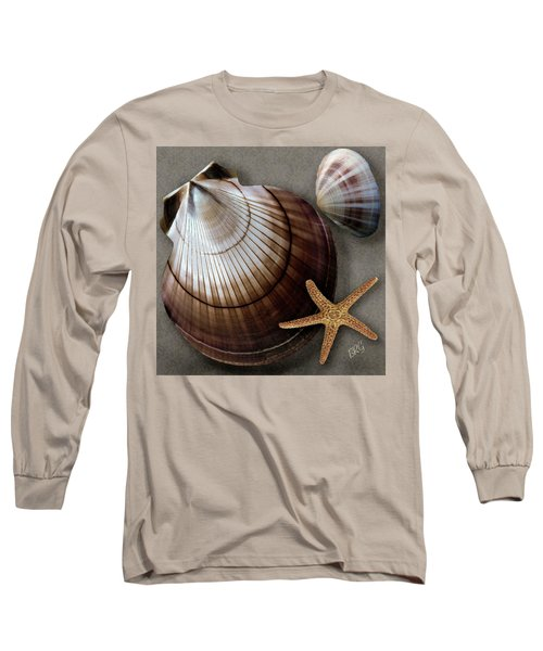 Seashells Spectacular No 38 Long Sleeve T-Shirt
