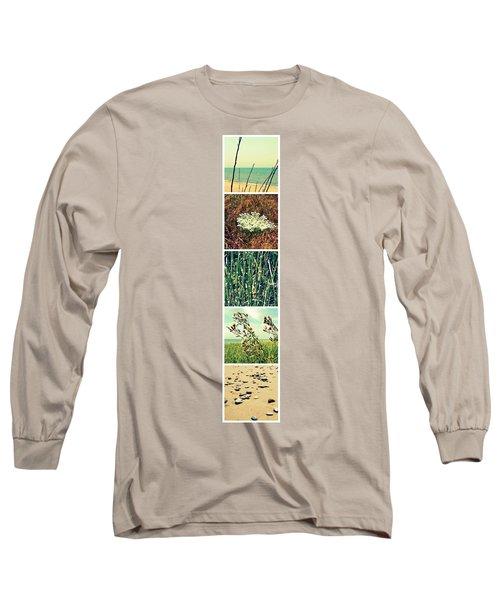 Secret Beach Ll Long Sleeve T-Shirt