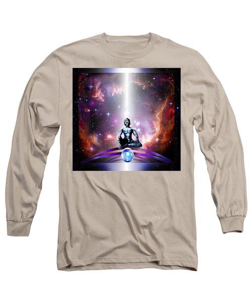 Seeking  Long Sleeve T-Shirt