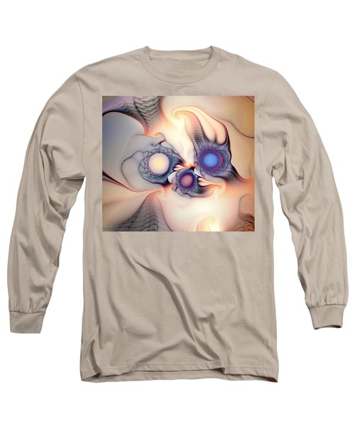 Sensorial Nirvana Long Sleeve T-Shirt