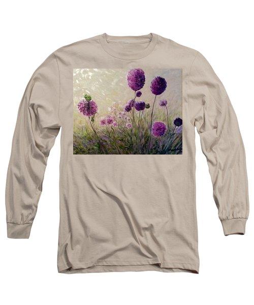 Seraph's Garden Long Sleeve T-Shirt