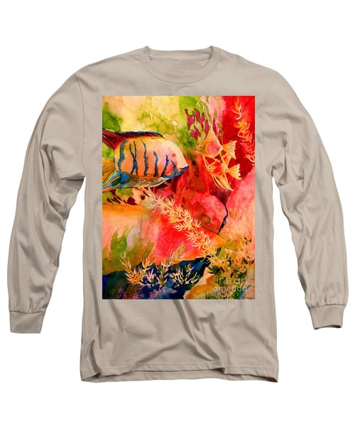 Severums And Angels  Long Sleeve T-Shirt