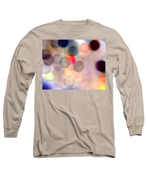 She Lights Up The Room Long Sleeve T-Shirt