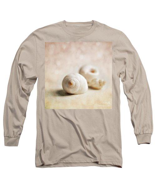 Shells Long Sleeve T-Shirt