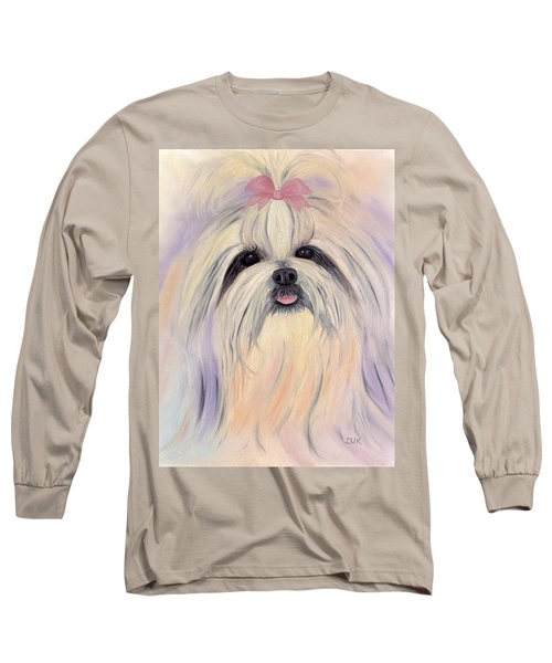 Shitzu Essence Long Sleeve T-Shirt