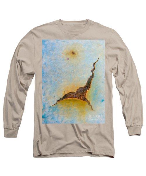 Signs-14 Long Sleeve T-Shirt