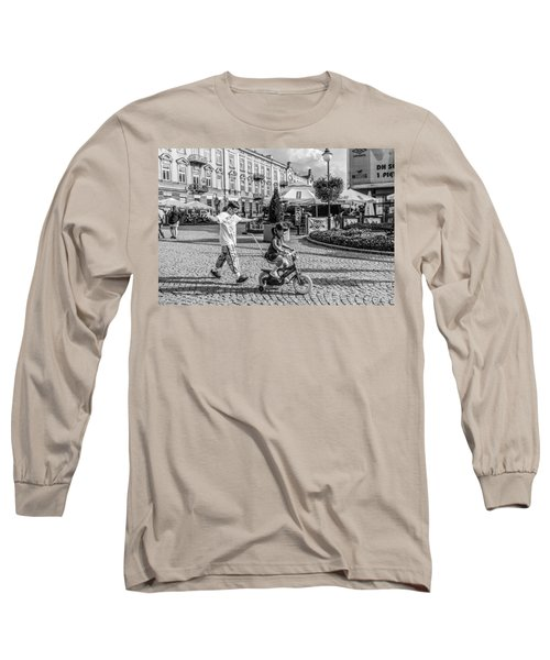 Simple Joys Long Sleeve T-Shirt