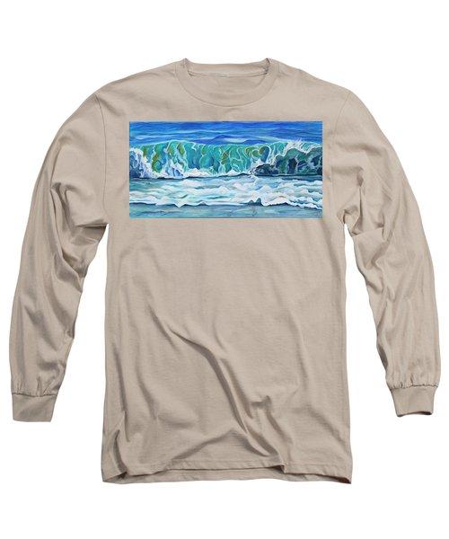 Simple Rhythms Long Sleeve T-Shirt