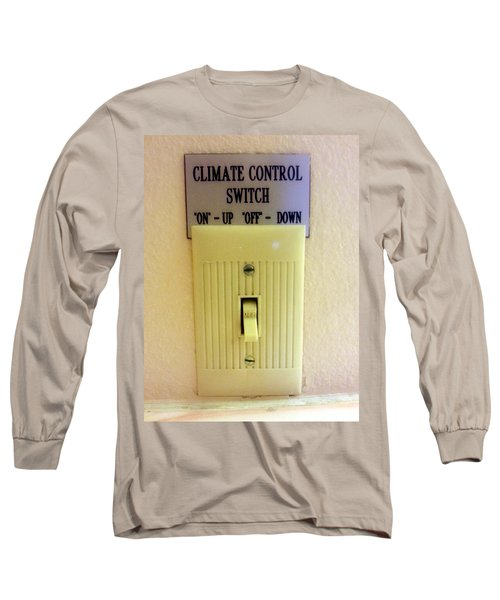 Simply Confusing Long Sleeve T-Shirt