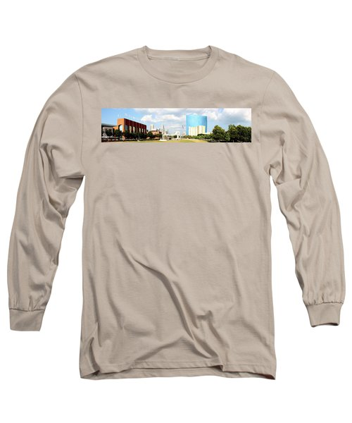 Simply Indy Long Sleeve T-Shirt