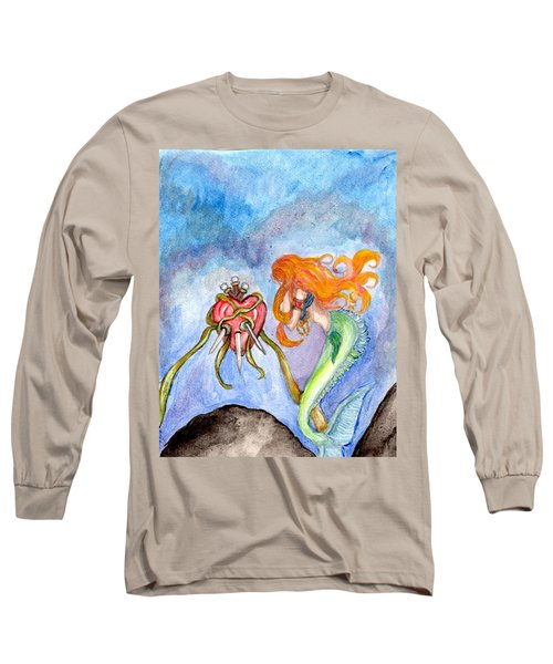 Sindaria Of The Seven Sorrows  Long Sleeve T-Shirt