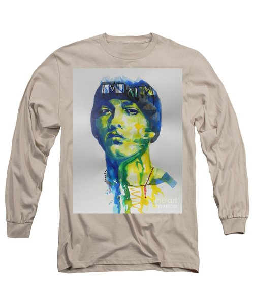 Rapper  Eminem Long Sleeve T-Shirt