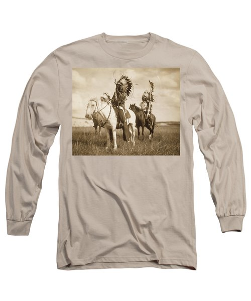 Sioux Chiefs  Long Sleeve T-Shirt
