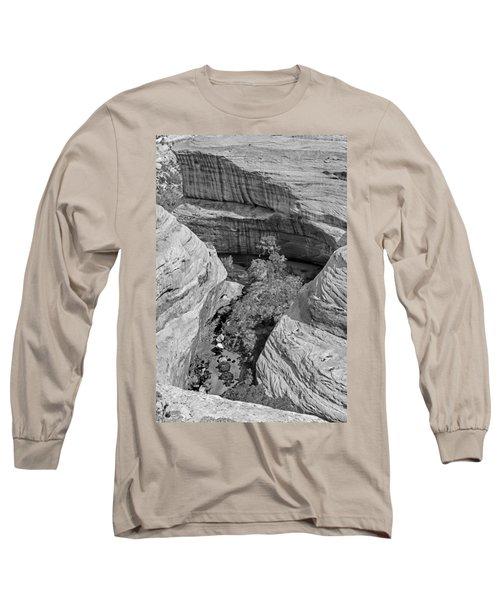 Sipapu Path Long Sleeve T-Shirt