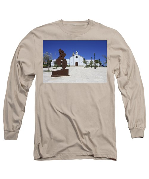 Sitges Spain Long Sleeve T-Shirt