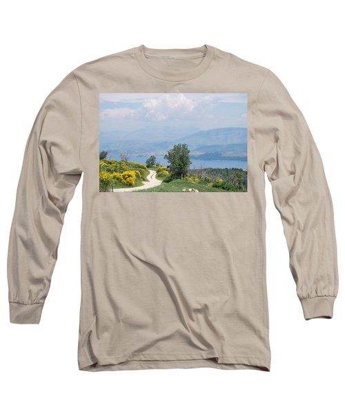 Six Islands 2 Long Sleeve T-Shirt