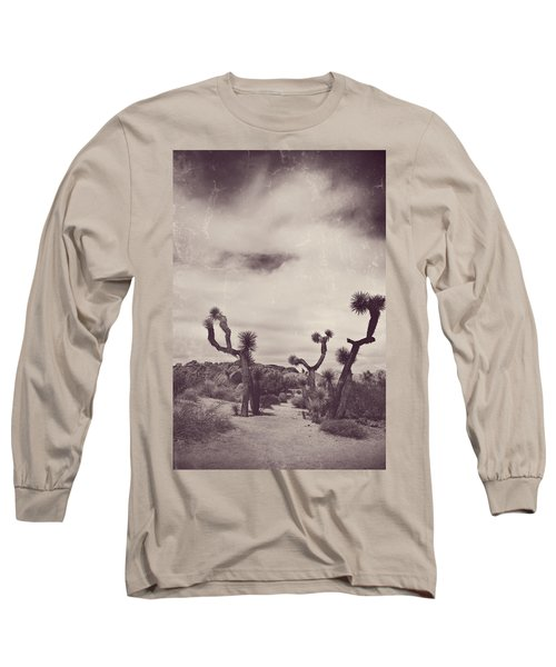 Long Sleeve T-Shirt featuring the photograph Skies May Fall by Laurie Search