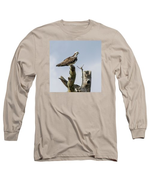 Sky Hunter 2 Long Sleeve T-Shirt