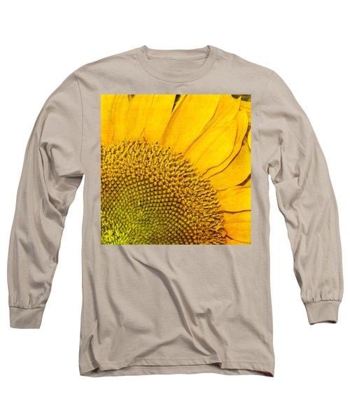 Slice Of Sunshine Long Sleeve T-Shirt