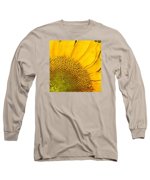 Slice Of Sunshine Long Sleeve T-Shirt