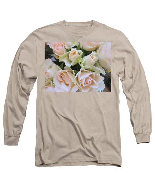 Smoothly Long Sleeve T-Shirt