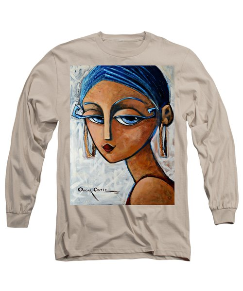 Sofia Long Sleeve T-Shirt