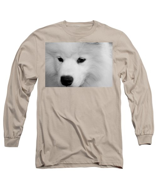Soft And Overwhelming Beauty.... Long Sleeve T-Shirt