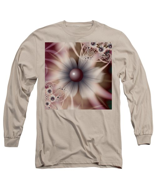 Soft And Sweet Long Sleeve T-Shirt