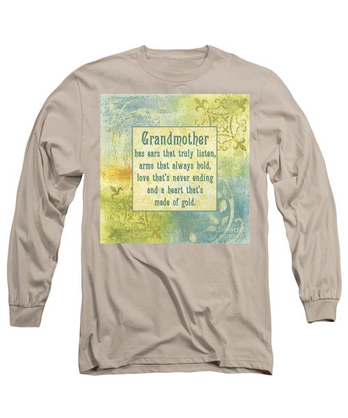 Soft Spa Mother's Day 2 Long Sleeve T-Shirt