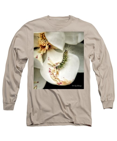 Softest Little Gem Long Sleeve T-Shirt