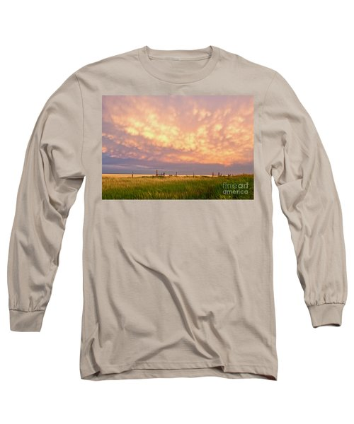 Southeastern New Mexico Long Sleeve T-Shirt