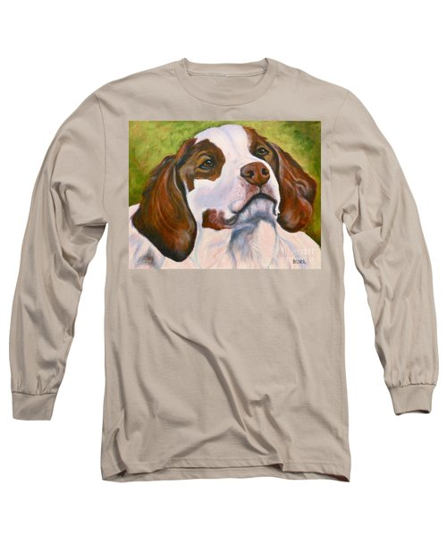 Spaniel Soul Long Sleeve T-Shirt