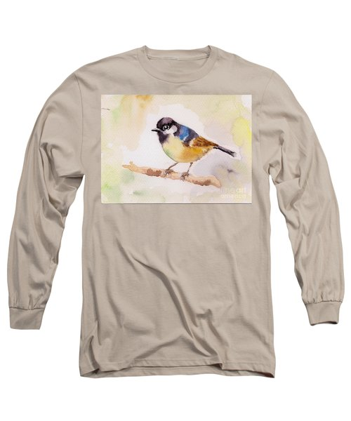 Sparrow Long Sleeve T-Shirt