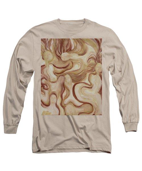 Spirit Dance Long Sleeve T-Shirt