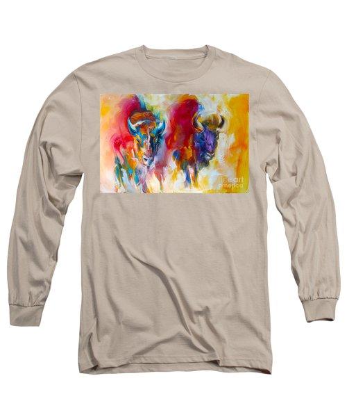 Spirit Quest Long Sleeve T-Shirt