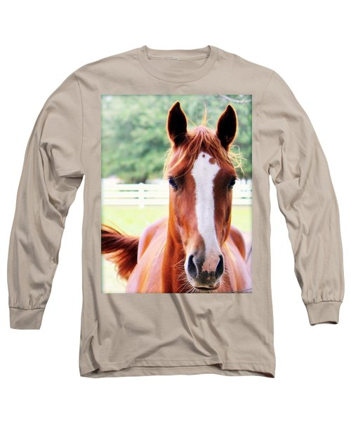 Spirits Long Sleeve T-Shirt