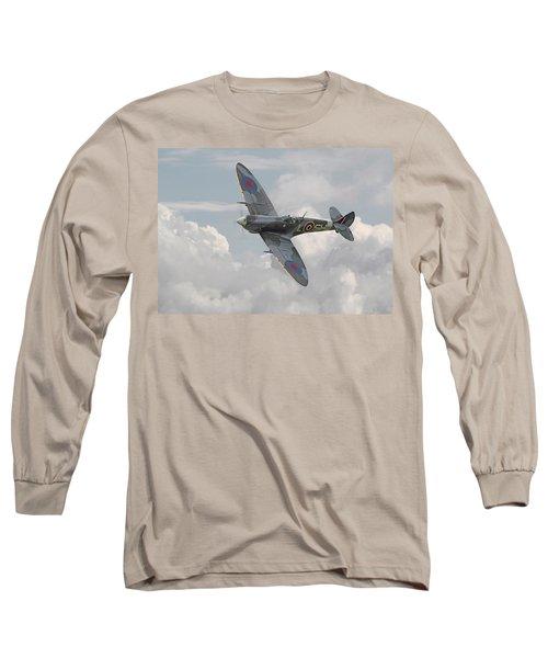 Spitfire - Elegant Icon Long Sleeve T-Shirt